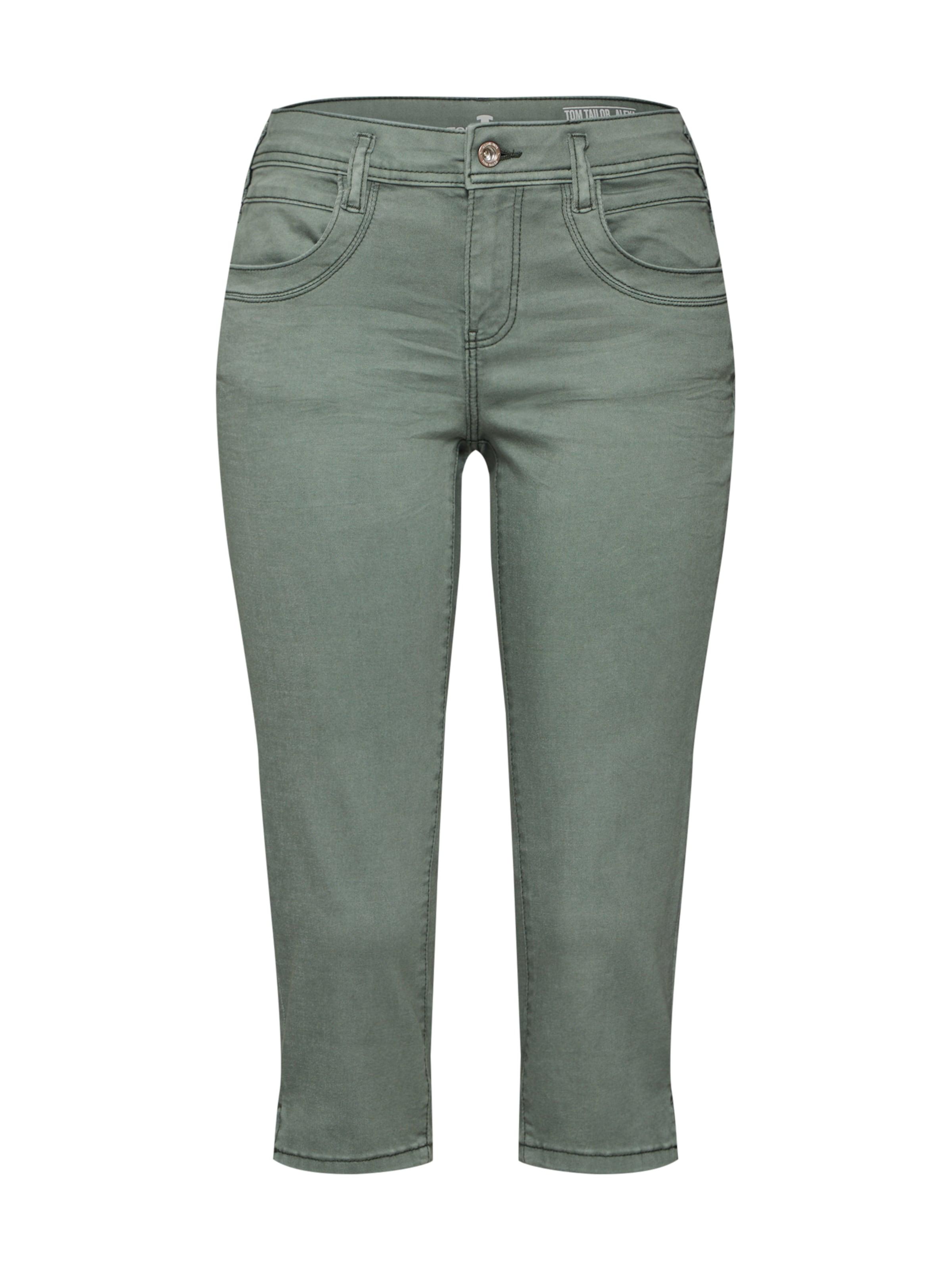 Jeans Khaki Tom In Tailor 'alexa' OPTkXZiu