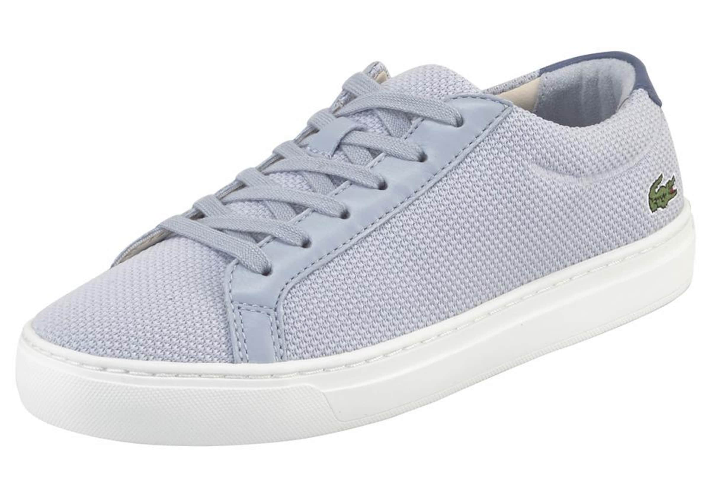 Chaussures De Sport Lacoste »l-12-12 117 2 Caw« Ki3uva