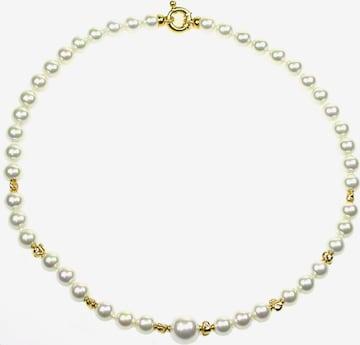 Orquidea Perlenkette 'Anaitis' in Weiß