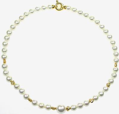 Orquidea Perlenkette 'Anaitis' in weiß, Produktansicht