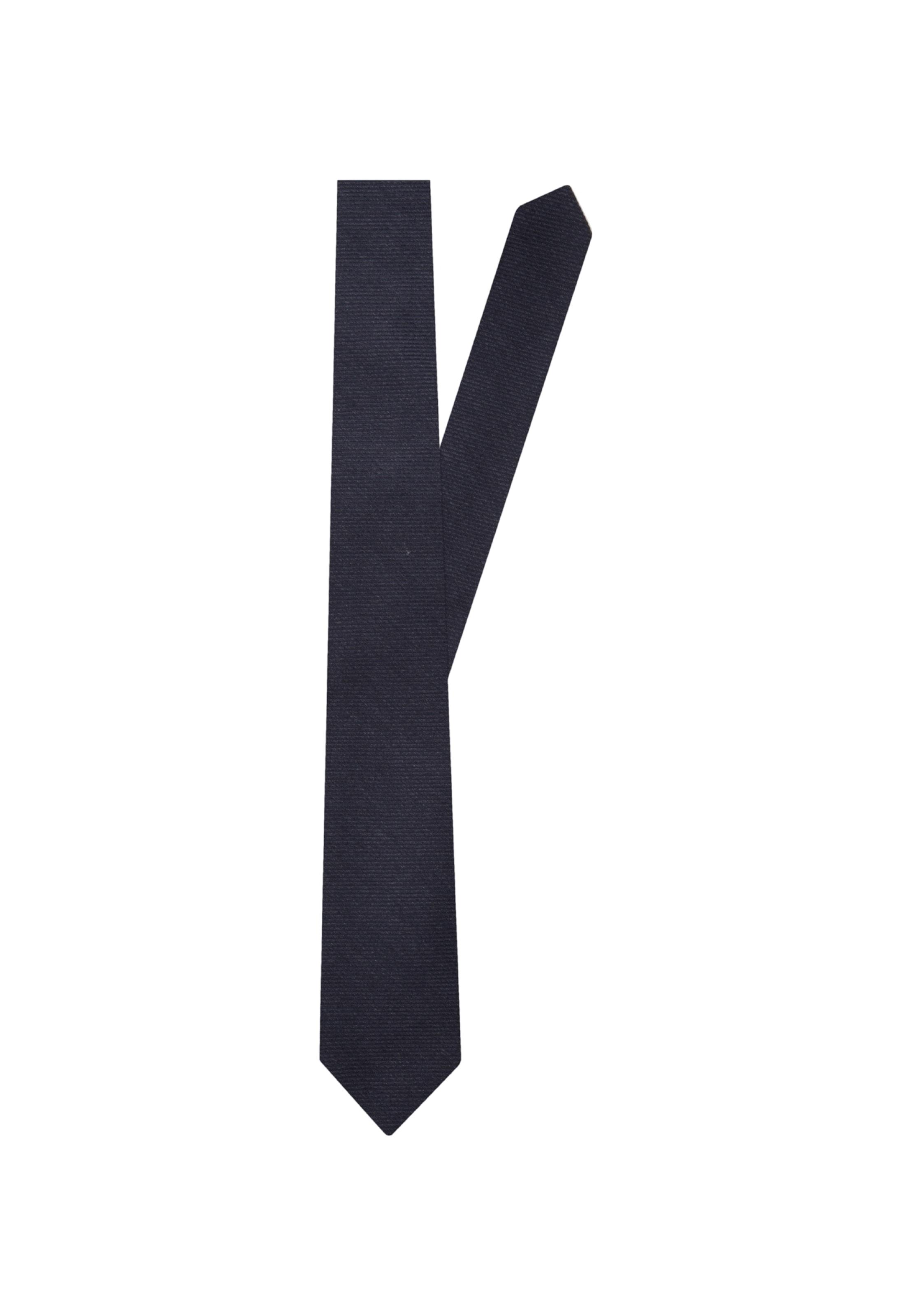 Seidensticker Krawatte Navy Seidensticker Krawatte In F1JclTK