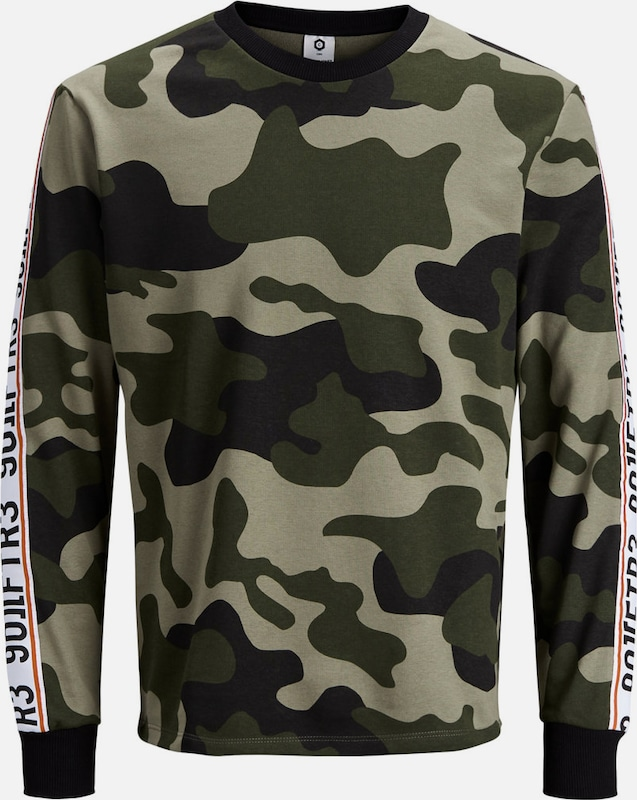 JACK & JONES Trendiger Sweatshirt