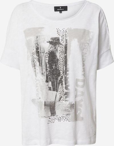 monari Shirt in mischfarben / weiß, Produktansicht