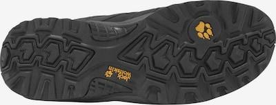 JACK WOLFSKIN Outdoorschuh 'Great Hike Low M' in schwarz, Produktansicht