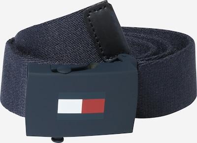 TOMMY HILFIGER Riem in de kleur Nachtblauw, Productweergave