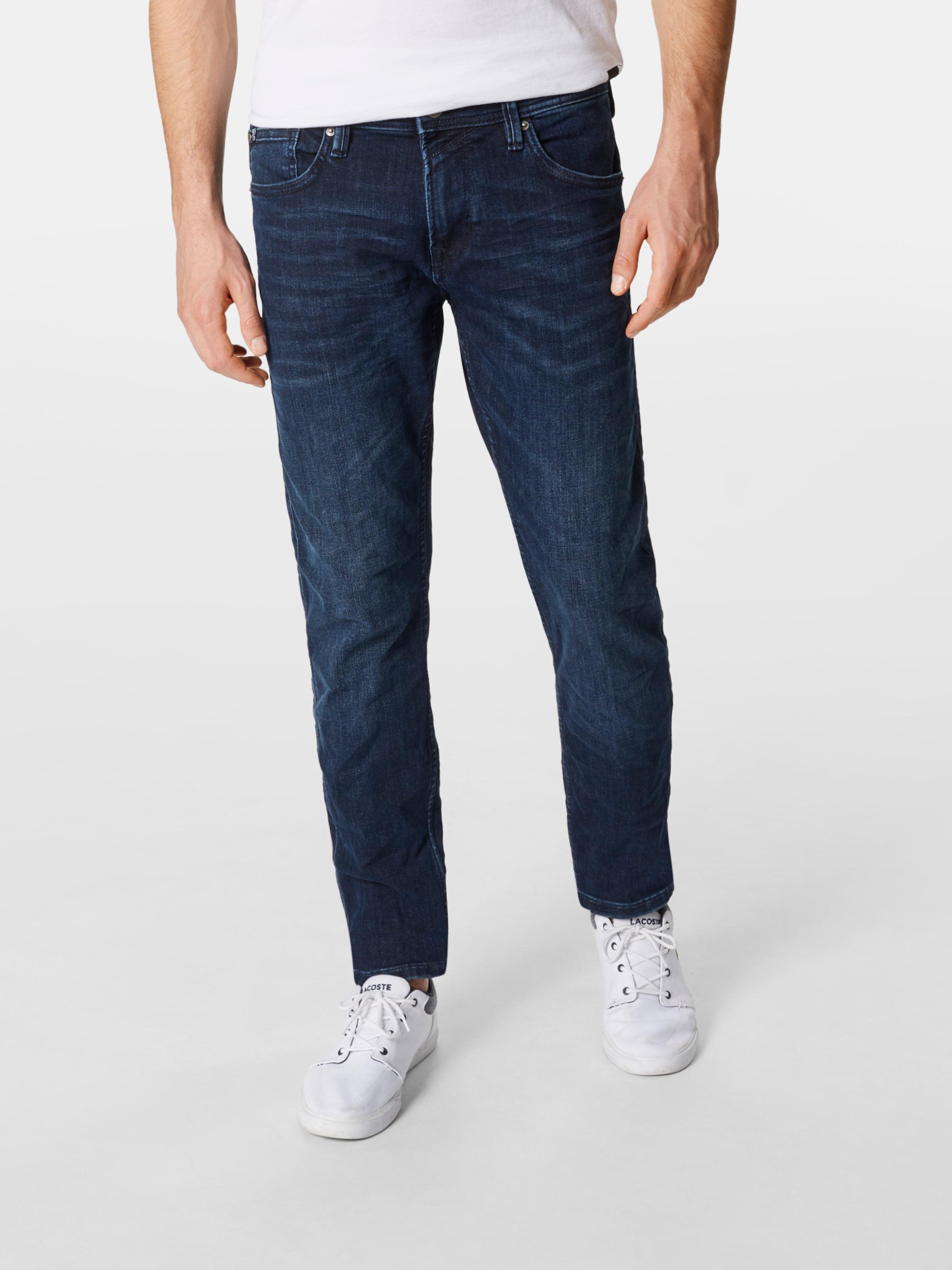 Denim Tailor Bleu Tom En Jean 'piers' 9E2IHYWD