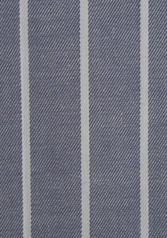 SEIDENSTICKER Web Pyjama lang mit Streifen