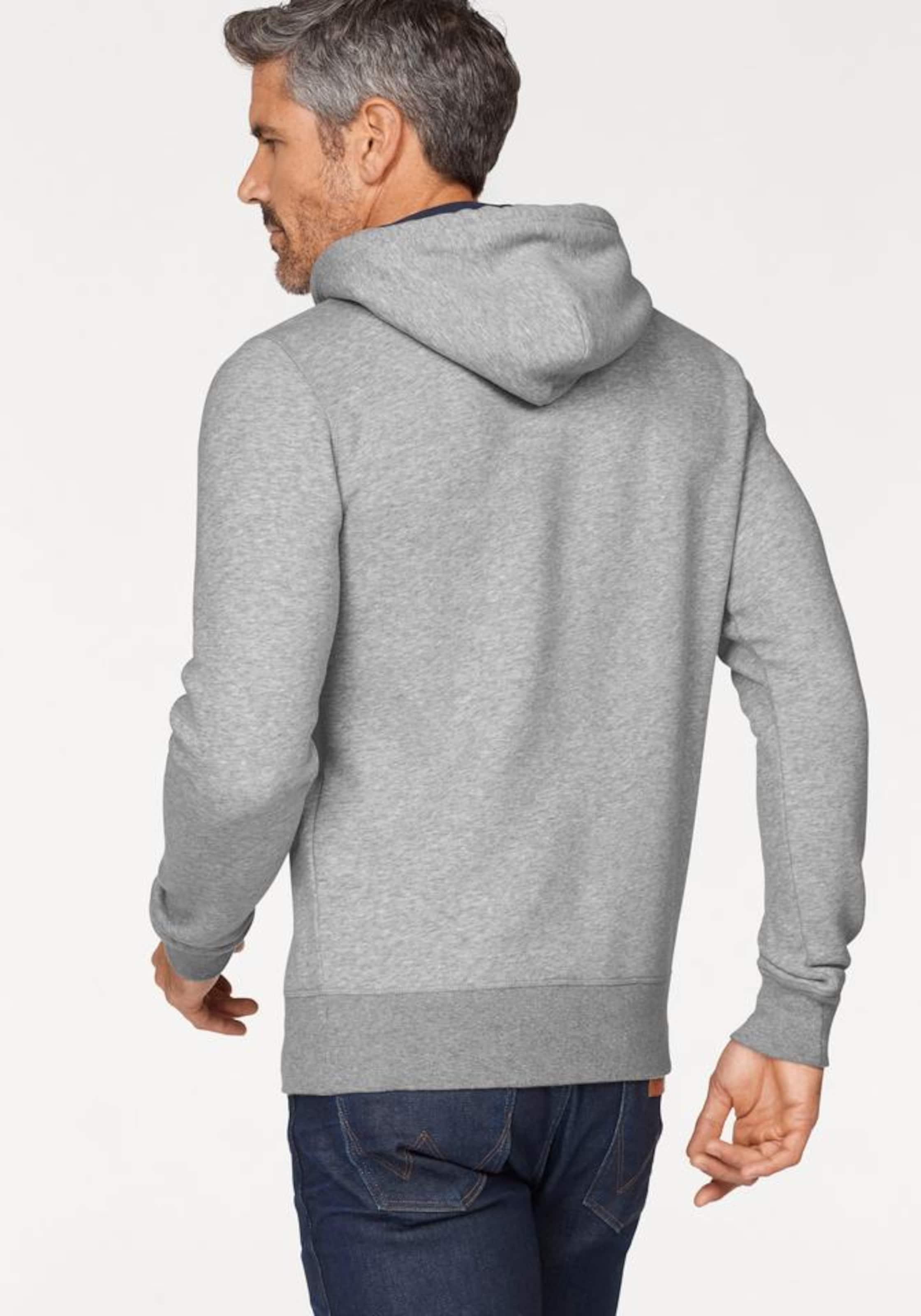 Spielraum Angebote Äußerst GANT Kapuzensweatshirt 'EMBRODERY' Sammlungen Online Kk5jIlSb3