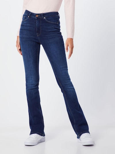 ONLY Jeans 'PAOLA' in dunkelblau, Modelansicht