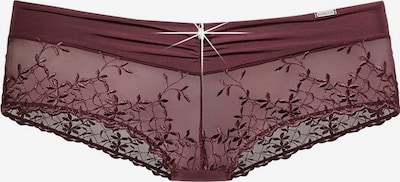 MARIE CLAIRE Panty in beere, Produktansicht