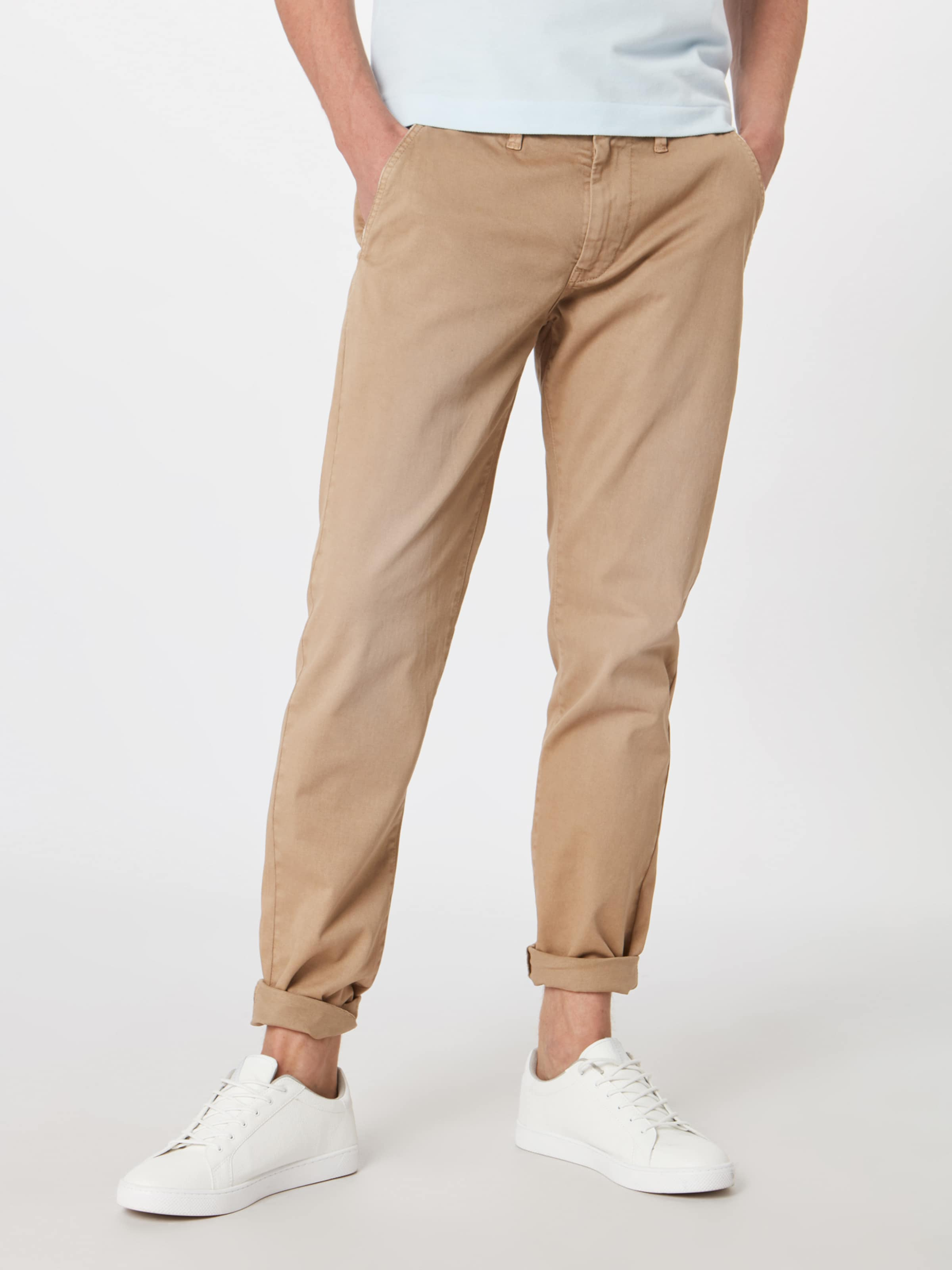 Khaki Pepe Jeans 'sloane' In Hose LSqVzpUMG