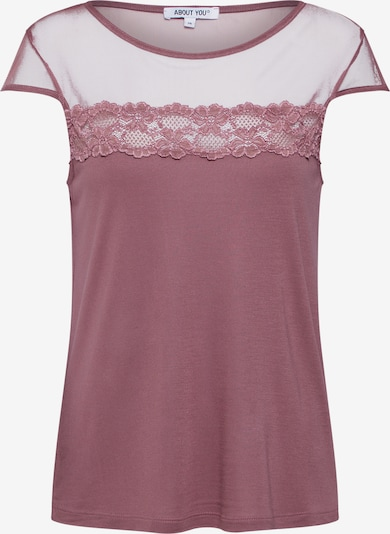 ABOUT YOU Shirt 'Viola' in rosa, Produktansicht