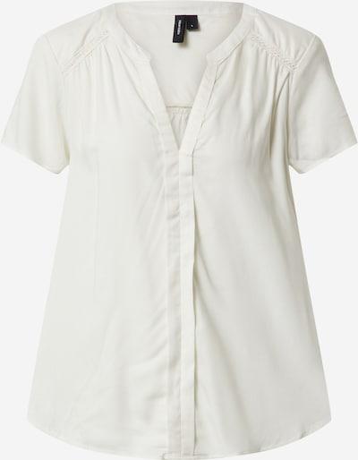 VERO MODA Shirt 'DEBBIE' in weiß, Produktansicht