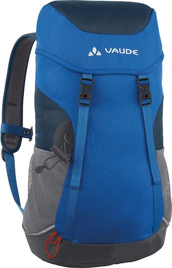 VAUDE Rucksack 48 cm Kids Puck 14 in blau / anthrazit, Produktansicht