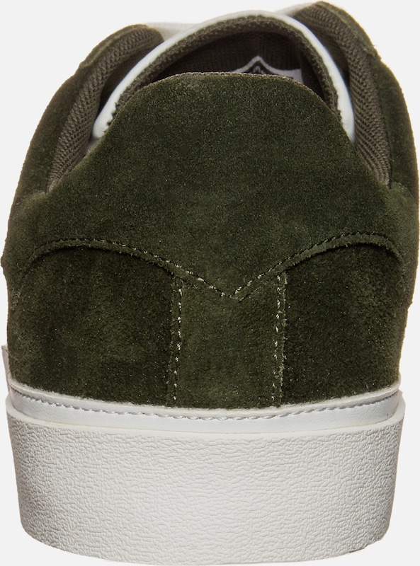 Hummel Sneaker 'Diamant Suede'