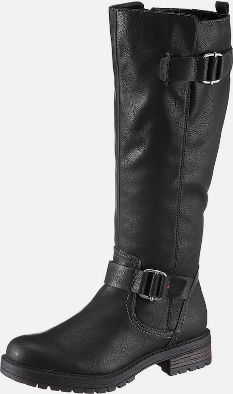 CITY WALK Stiefel in weiß   ABOUT YOU
