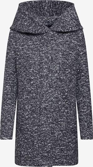 ONLY Manteau mi-saison en gris foncé, Vue avec produit