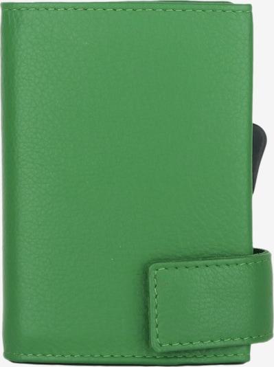 SecWal Geldbörse in grün, Produktansicht