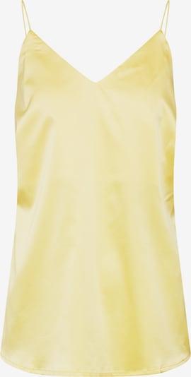 CULTURE Top 'Cuedma' in gelb, Produktansicht