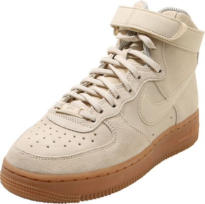 Nike Sportswear Sneaker High 'air force 1'