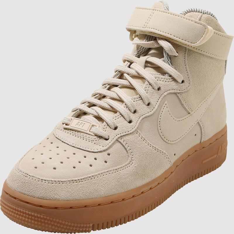Nike Sportswear Sneaker High 'air force 1'