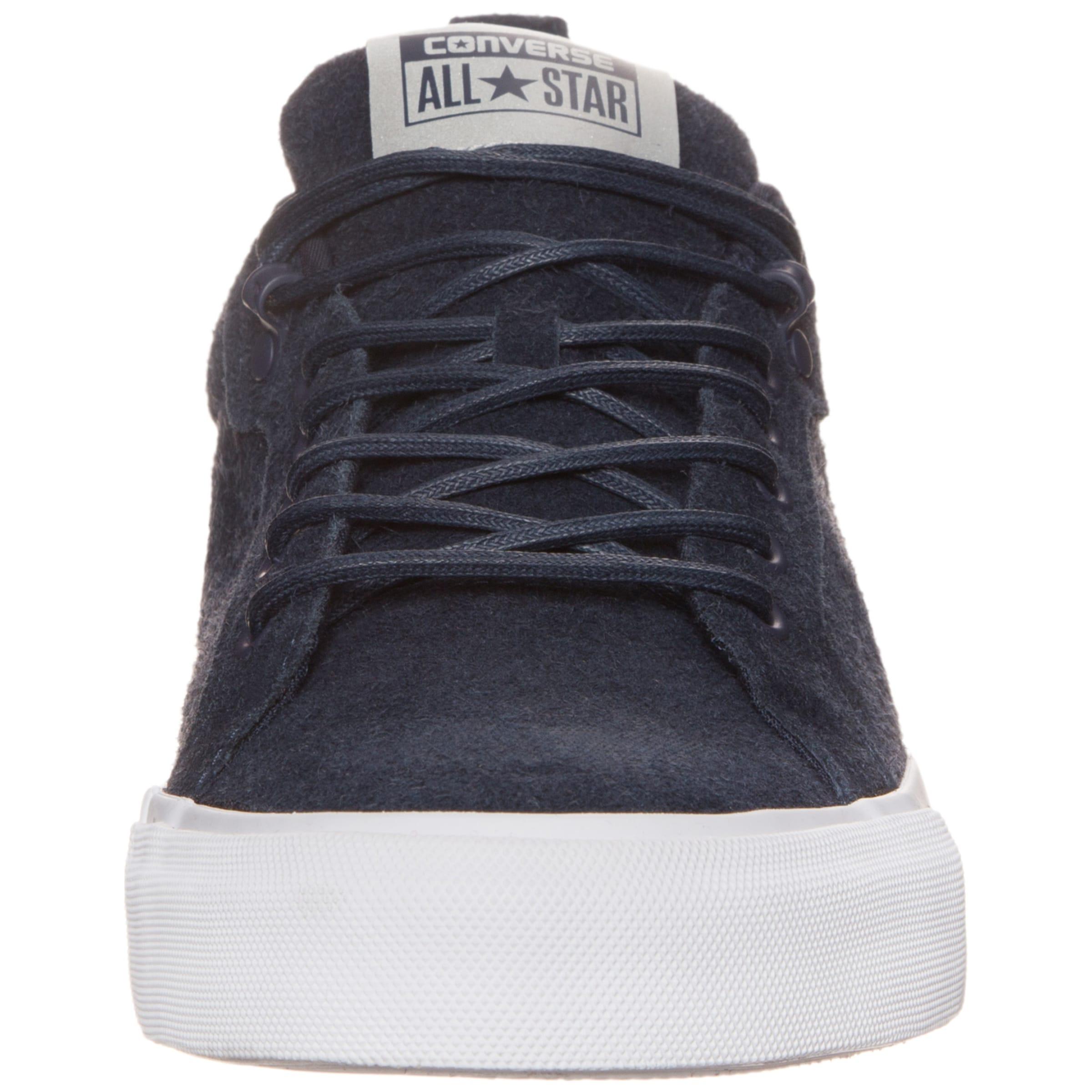 Ox BlauMarine Fulton Bully Sneaker Converse All Herren In Wooly Star n0w8OPXNk
