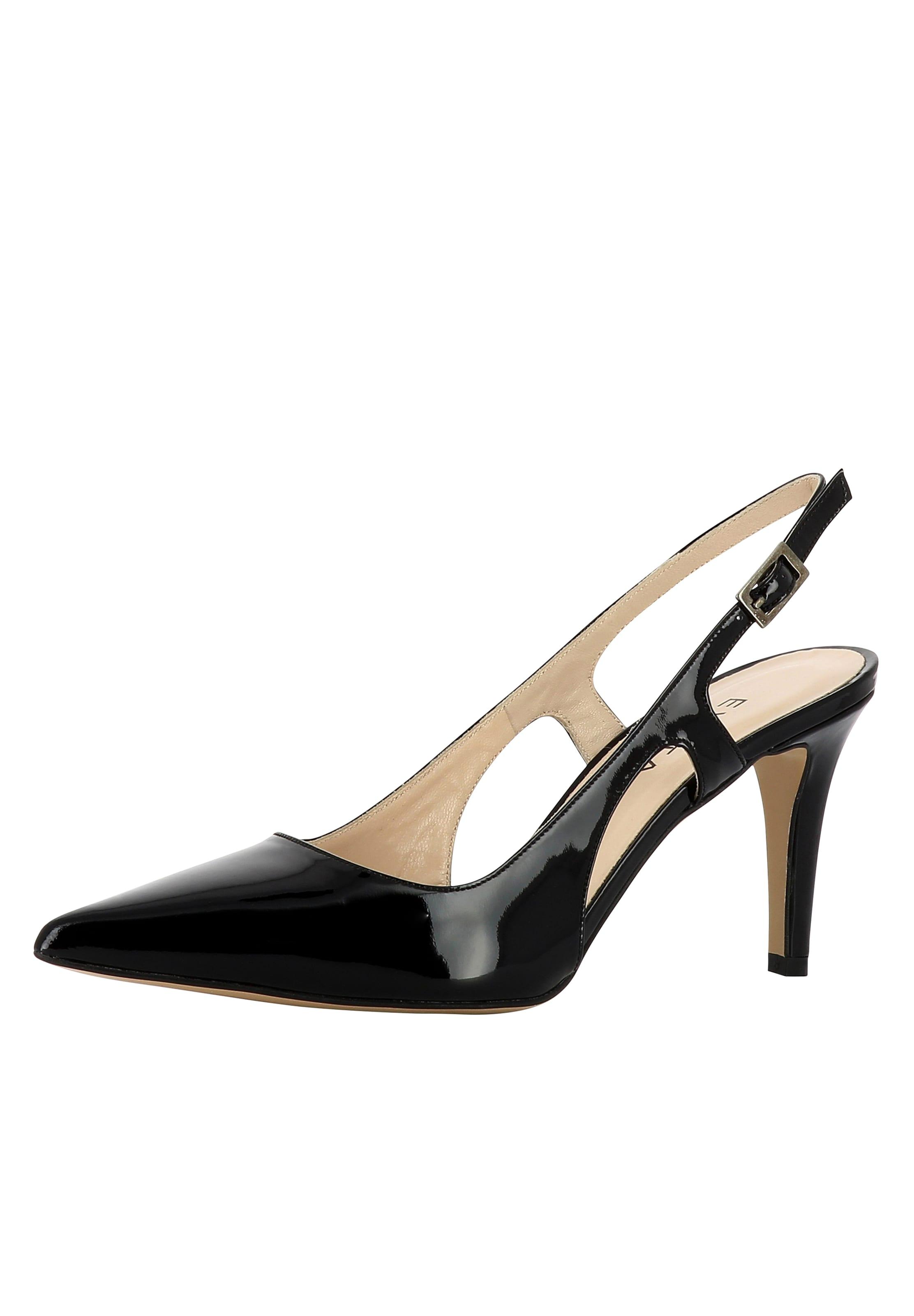 EVITA Damen Sling Pumps Günstige und langlebige Schuhe