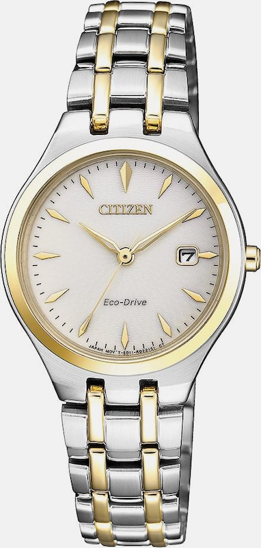 CITIZEN Solaruhr 'EW2484-82B'