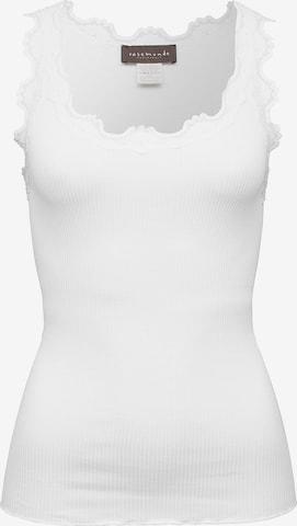 balta rosemunde Palaidinė be rankovių