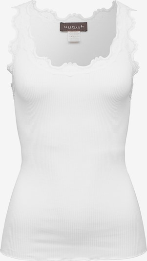 rosemunde Top in White, Item view