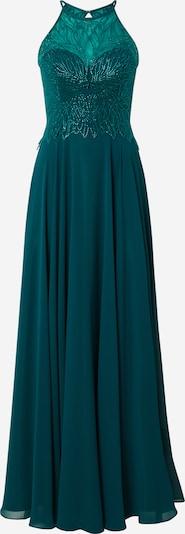 LUXUAR Avondjurk in de kleur Smaragd, Productweergave
