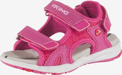 VIKING Sandale 'Anchor II' in pink, Produktansicht