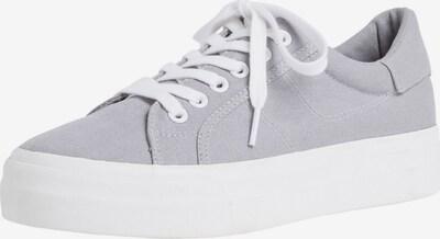 TAMARIS Sneakers laag in de kleur Grijs, Productweergave