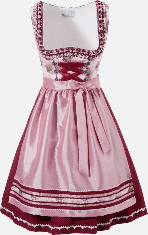 MARJO MARJO MARJO Dirndl in beere   Rosa  Neue Kleidung in dieser Saison dbea62