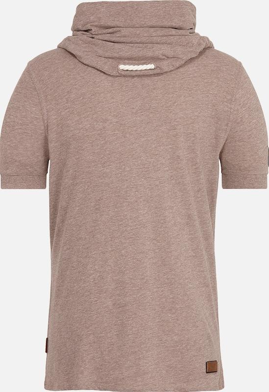 naketano Male T-Shirt True Enemy