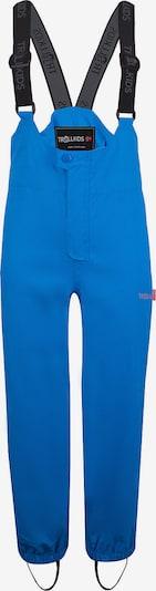 TROLLKIDS Regenhose in blau, Produktansicht
