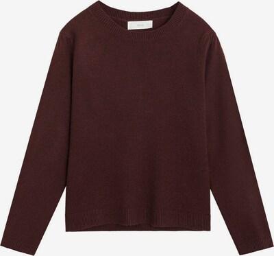 MANGO KIDS Pullover in rubinrot, Produktansicht
