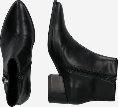 VAGABOND SHOEMAKERS Stiefelette 'Marja' in schwarz: Seitenansicht