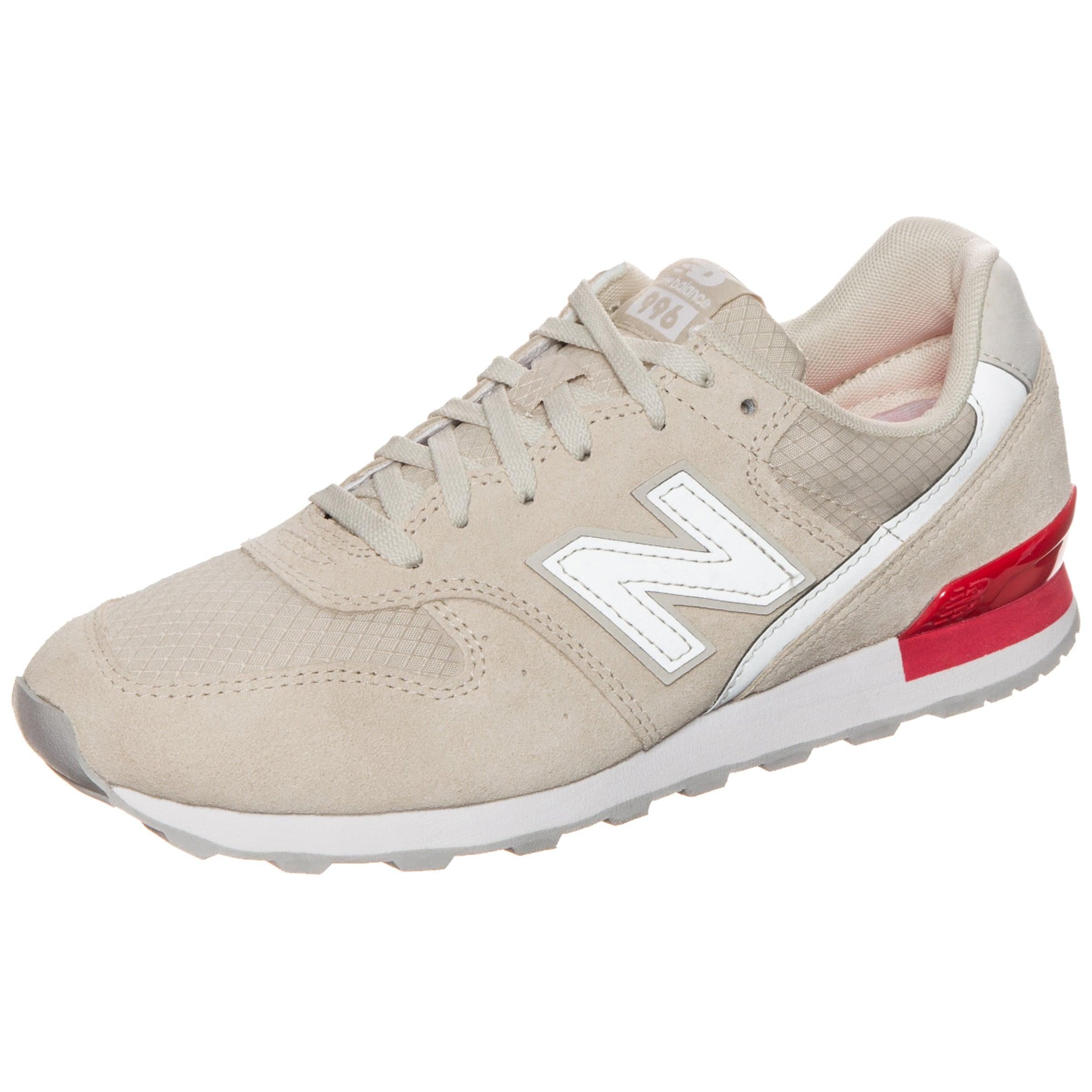new balance WR996-SR-D Sneaker Damen Hohe Qualität