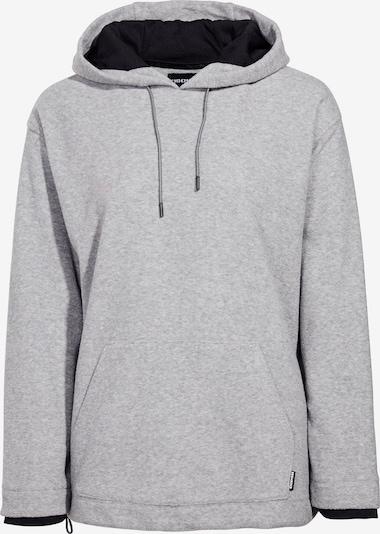 CHIEMSEE Sportief sweatshirt in de kleur Grijs, Productweergave