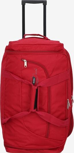 Gabol Travel Bag 'Week' in Red, Item view