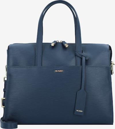 Picard Handtasche 'Vanity' in blau, Produktansicht
