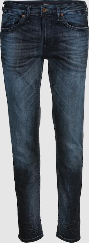 Pepe Jeans Jeans 'HATCH RAVEN' in Blau denim  Mode neue Kleidung