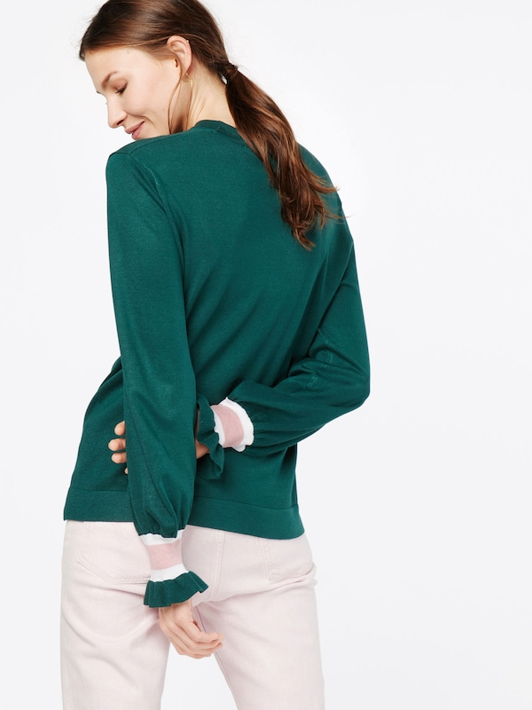 SISTERS POINT Pullover 'LAFA'