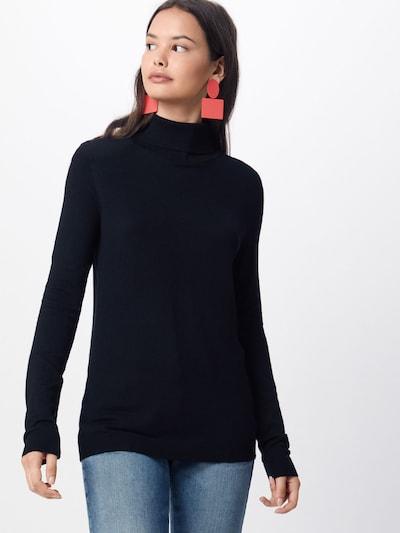 Megztinis 'BOLONIA' iš VILA , spalva - juoda: Vaizdas iš priekio