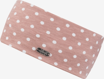 chillouts Stirnband 'Lodz Headband' in rosa, Produktansicht