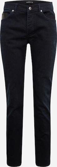 Jeans The Kooples pe albastru, Vizualizare produs