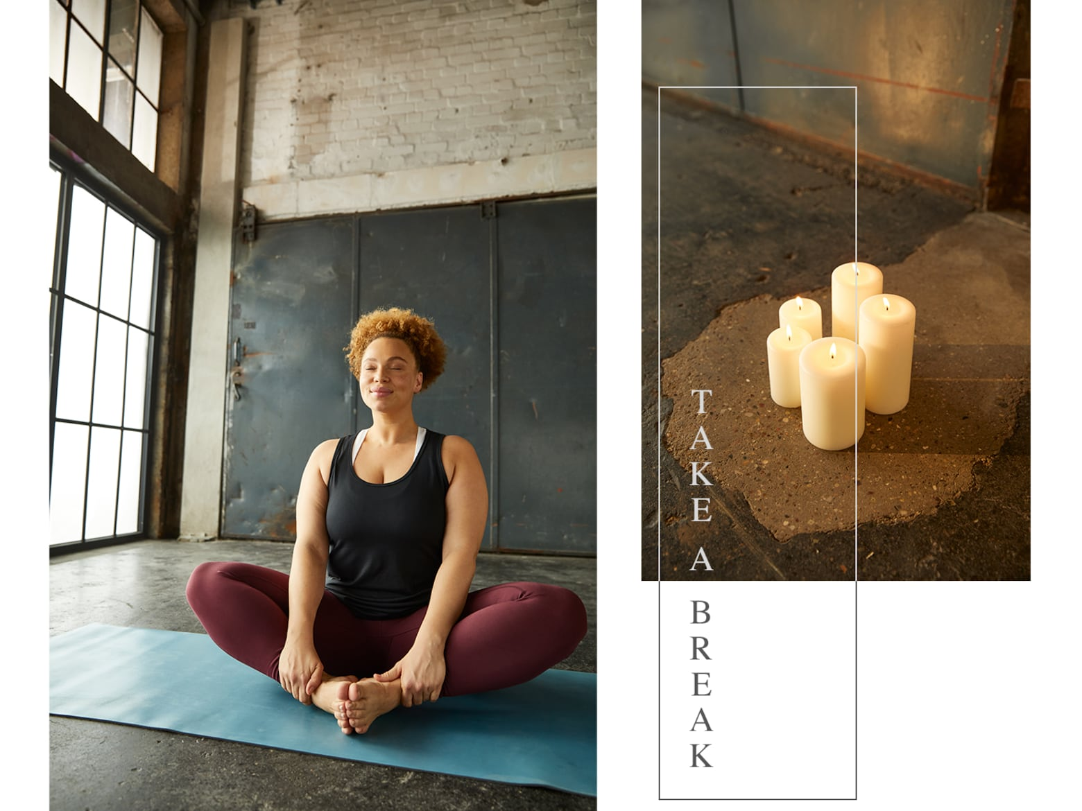 Für den perfekten Flow Yoga Essentials