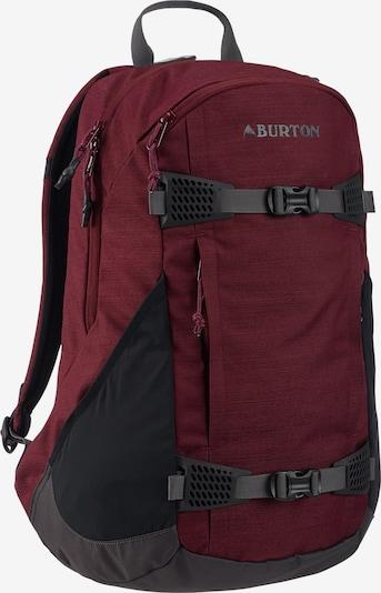 BURTON Rucksack 'Day Hiker' in beere / schwarz, Produktansicht