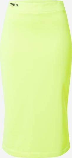 EDC BY ESPRIT Krilo | neonsko rumena barva: Frontalni pogled